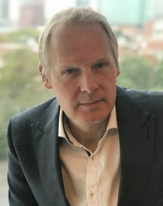 Arthur Waterham