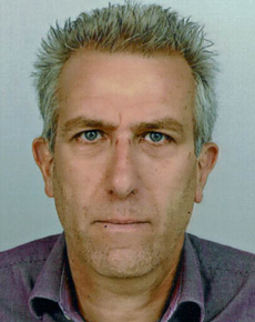 Mark Daggelders