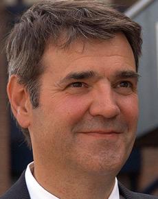Dick Koen